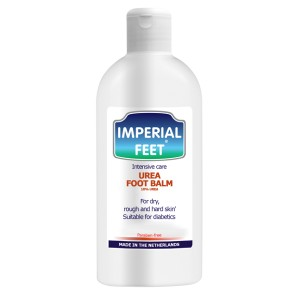 Urea Foot Balm Balsam do stóp z mocznikiem 150 ml